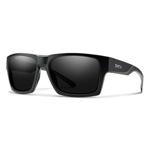 Smith Outlier XL 2 - Best Sunglasses Made in USA: For Large Coverage