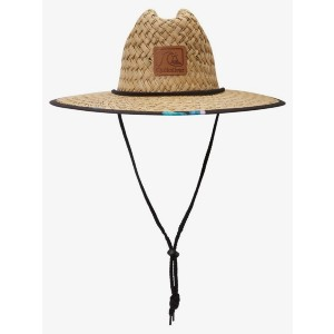 Quiksilver Outsider Lifeguard Hat - Best Beach Hat Men: Comes in Multiple Sizes