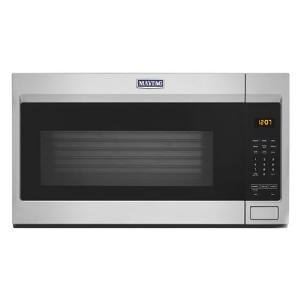 Maytag Over-the-Range Microwave - Best Microwave for Seniors: Excellent odor filter