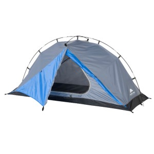 Ozark Trail 1-Person Backpacking Tent - Best One-Person Tents: Easy Store Gear
