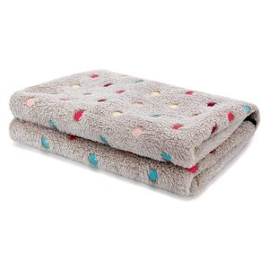 PAWZ Road Pet Dog Blanket - Best Dog Blankets for Sofa: Cover your sofa