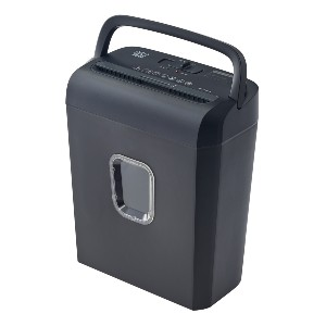 Pen + Gear C223-A - Best Paper Shredders for Small Businesses: Safe Design Includes an Overheat Indicator