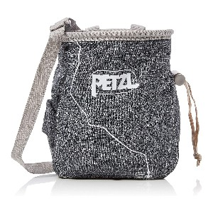Petzl SAKA Chalk Bag - Best Chalk Bags: Can be Opened with One Hand