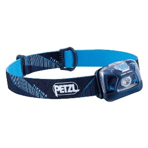 Petzl TIKKINA - Best Headlamps for Hiking: Washable and Mountable