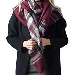 10 Recommendations: Best Scarves for Winter (Oct  2020): Expel the cold air