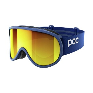 POC Retina Clarity Goggles - Best Anti-Fog Goggles: Anti-Fog and Anti-Scratch