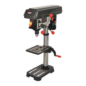 PORTER-CABLE PCXB620DP - Best Drill Press for the Money: LED Light Located Under the Drill Head