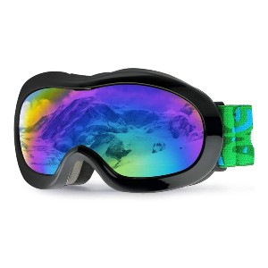 PP PICADOR Kids Ski Goggles - Best Ski Goggles for Kids: Great Package Goggle