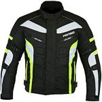 10 Recommendations: Best Raincoat for Motorcycle Riders (Oct  2020): Removable Lining