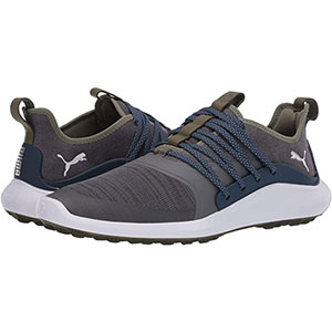 PUMA Ignite Nxt Lace  - Best Waterproof Golf Shoes: Great Comfort and Very Light