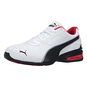 PUMA Mens Tazon 6 FM Sneaker - Best Shoes for Workouts: Functional and fashionable