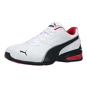 PUMA Men's Tazon 6 Fm Cross-Trainer Shoe - Best Shoes for Workouts: Functional and fashionable