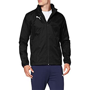 PUMA Training Rain Core Jacket - Best Rain Jackets for Running: So Light and Dry Quickly