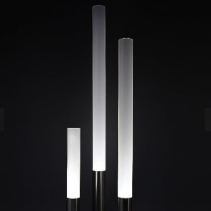 Pablo Pardo Elise Floor Lamp - Best Floor Lamp for Dark Room: Minimalist Floor Lamp