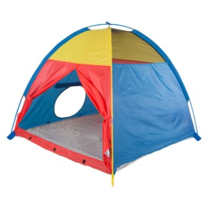 Pacific Play Tents Kids 'Me Too' Dome Tent Playhouse - Best Tents for Kids: Vibrant Colors Tent