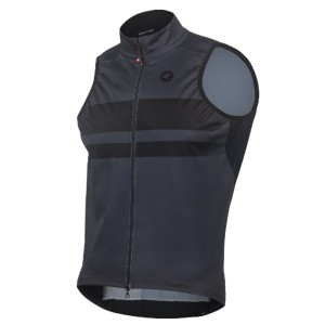 Pactimo MEN'S KEYSTONE VEST - Best Vests for Cycling: Vest with Water-Resistant Zippered Pocket
