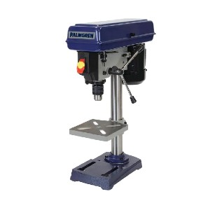 Palmgren 9680148 - Best Drill Press for the Money: Center Hole in the Table for Through Drilling
