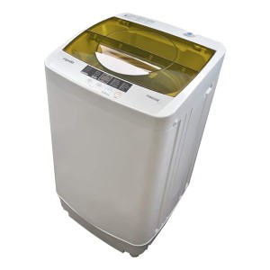 Panda PAN6320W Portable Machine - Best Washers Under 600: Tackling tough stains effortlessly