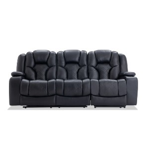BOB Panther  - Best Recliners Sofas: Experience the Intense Power
