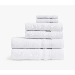 Parachute Classic Turkish Cotton Towels - Best Towels to Buy: Simple Towel