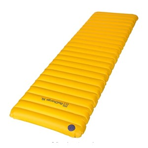 Paria Outdoor Products Recharge Sleeping Pad  - Best Sleeping Pads for Winter Camping: Soft, pillowy pad