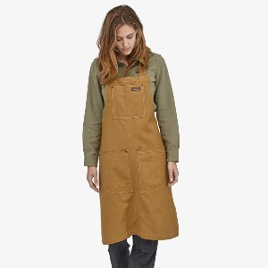Patagonia All Seasons Hemp Canvas Apron - Best Cooking Aprons: High-Quality Material Apron