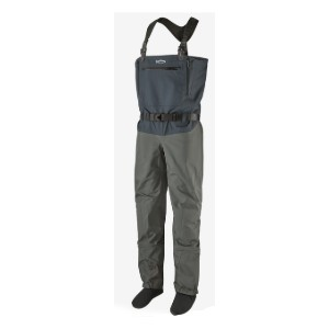 Patagonia Men's Swiftcurrent Expedition Waders - Best Waders for Fly Fishing: Removable knee pads