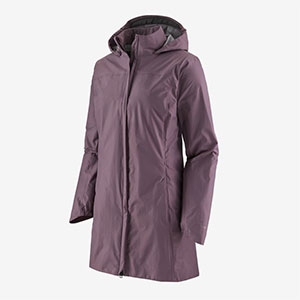 Patagonia Torrentshell 3L City Coat - Best Raincoats for College Students:  Built for Wet-weather Commuting