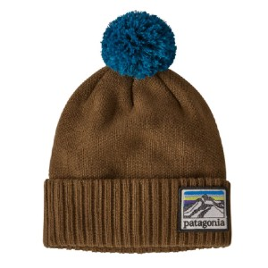 Patagonia Powder Town Beanie - Best Beanies for Women: Retro Styling for the Slopes