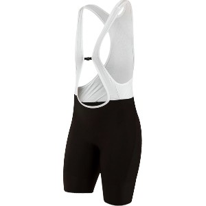 Pearl iZumi Pursuit Attack Bib Short  - Best Cycling Shorts for Long Distance: Women Bib Short with Affordable Price