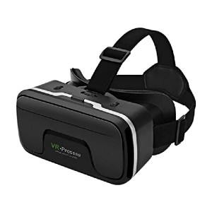 Pecosso  3D Virtual Reality Glasses  - Best VR for Android: Best no-frills pick