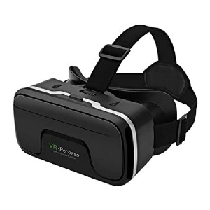 Pecosso 3D Virtual Reality - Best VR for iPhone: Best no-frills pick