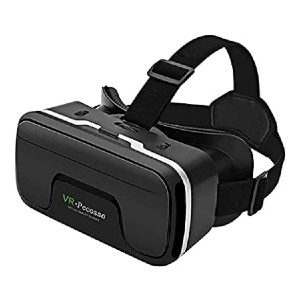 Pecosso  VR Headset - Best VR Headset for Under $100:  No more distortion