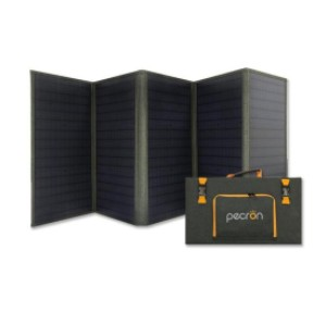 Pecron Aurora100  - Best Solar Panels for RV Battery Charging: For the most power-hungry gadgets