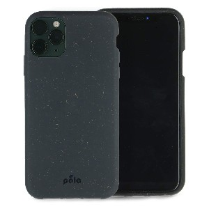 Pela Phone Case for iPhone 11 Pro - Best Phone Cases for iPhones: Eco-Friendly Case