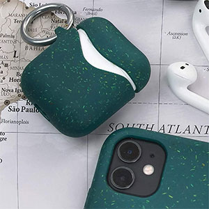 Pela Airpod and Airpod Pro Case - Best Airpods Pro Case: Sturdy and Pleasing Case