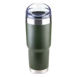 Pelican Tumbler with Slide Lid - Best Insulated Tumblers: Ergonomically design tumbler