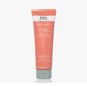 REN Perfect Canvas Clean Jelly Oil Cleanser - Best Makeup Remover Face Washes: Provides a Deep Clean without Stripping Your Skin