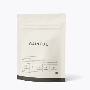 Gainful Personalized Protein Powder - Best Mass Gainer for Women: Made for All Lifestyles