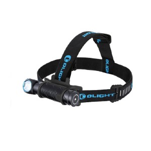 Olight Perun 2 - Best Headlamps for Work: Powerful and Reliable Illumination Tool