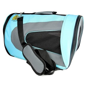 Pet Magasin Airline Approved Cat Carrier - Best Pet Carriers for Cats: Best budget-friendly pick