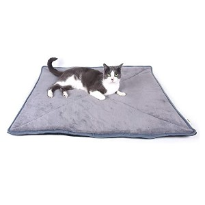 Pet Magasin Thermal Self-Heated Bed for Cat - Best Cat Beds for Large Cats: Give the optimal warmth
