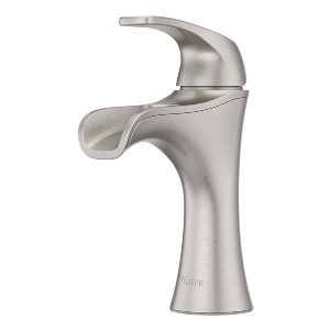 Pfister LF-042-JDGS  - Best Bathroom Faucets for Hard Water: Accessibility to All Disabled Persons