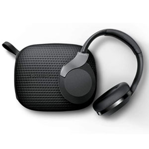 Philips Wireless Headphones PH805BK - Best Wireless Headphone: Headphone with the ANC switched on