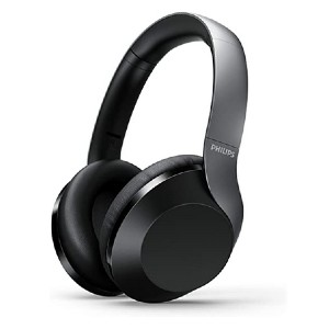 Philips TAPH805BK - Best Wireless Headphones for Zoom Meetings: Rapid charge