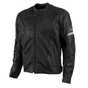 JOE ROCKET Phoenix™ 13.0 Mesh Jacket - Best Raincoat for Motorcycle Riders: Comfortable and Can Be Worn Throughout The Years