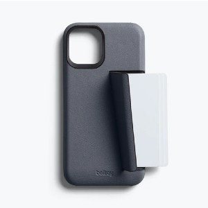 Bellroy Phone Case – 3 Card - Best Card Holder Phone Case: Covered with 3 Years Warranty