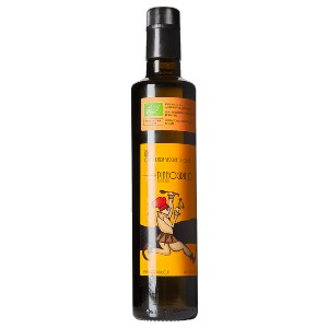Pianogrillo Extra Virgin Olive Oil - Best Olive Oil for Salad Dressing: Almond Aroma