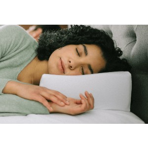 Pillow Cube Pillow Cube Classic - Best Pillow for Side and Back Sleepers: Cube Pillow