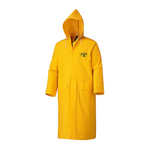 Pioneer V3510560-2XL Flame Resistant - Best Raincoats for College Students: Deep and Nice Pockets